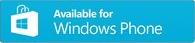 DojoLogin for Windows phone